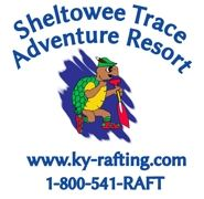 Sheltowee Trace Outfitters Logo